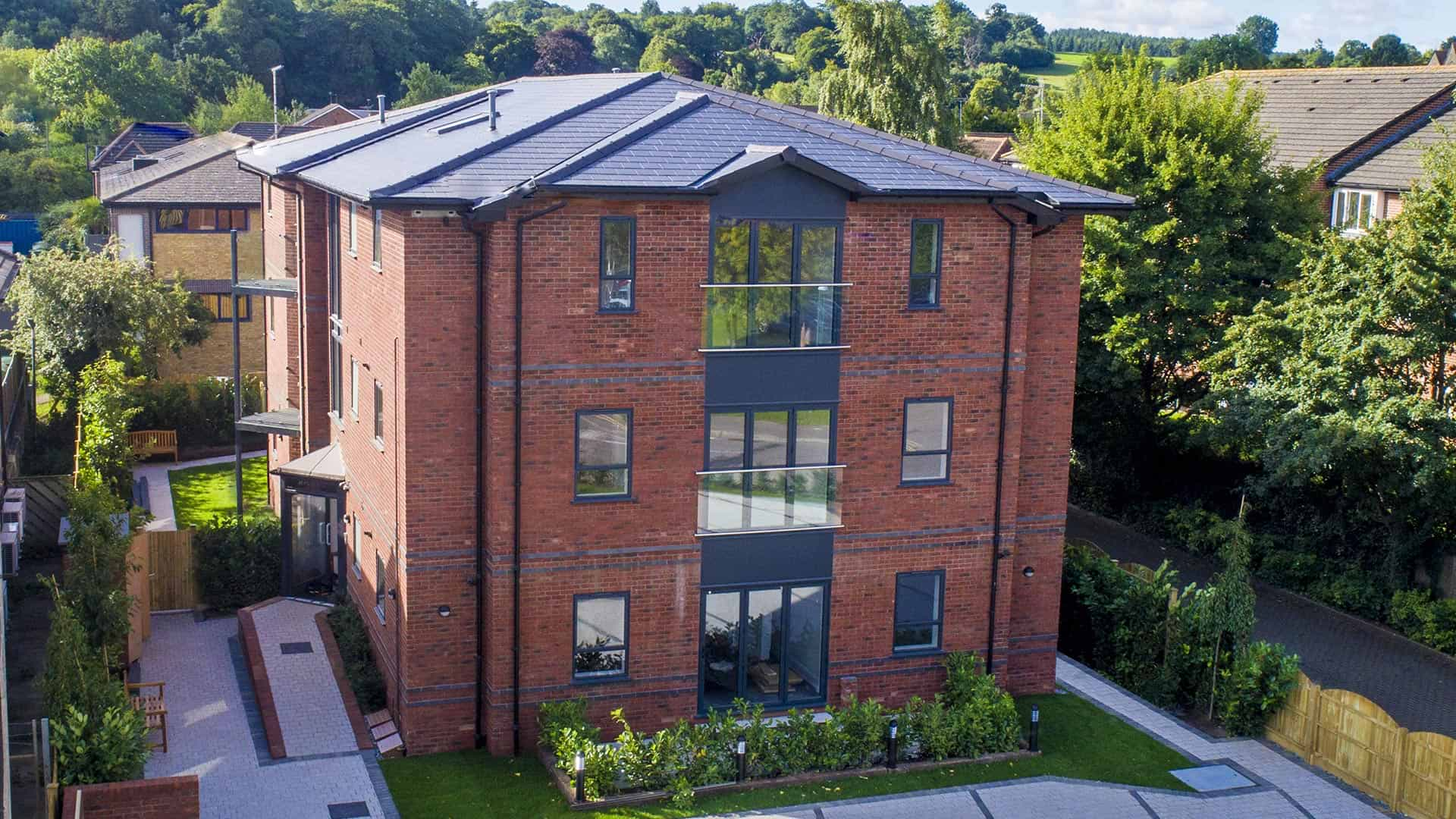Kent House Partnership homes